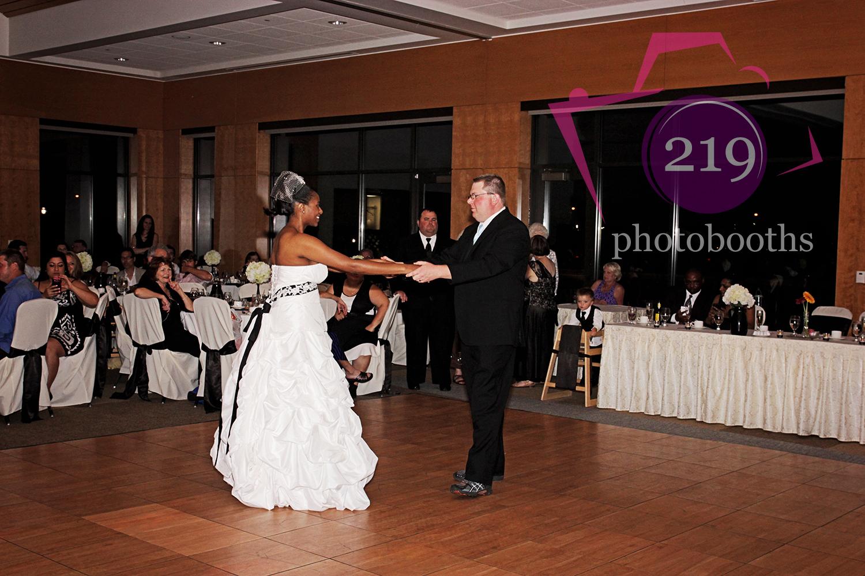 Munster Wedding Dance