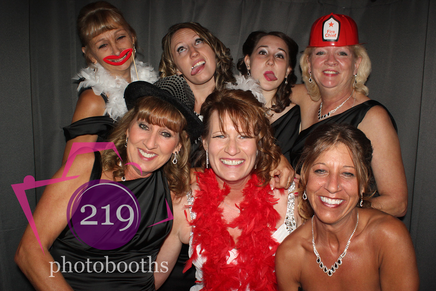 Pic Cloister In The Woods  Photobooth