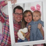 Easter Photobooth Munster