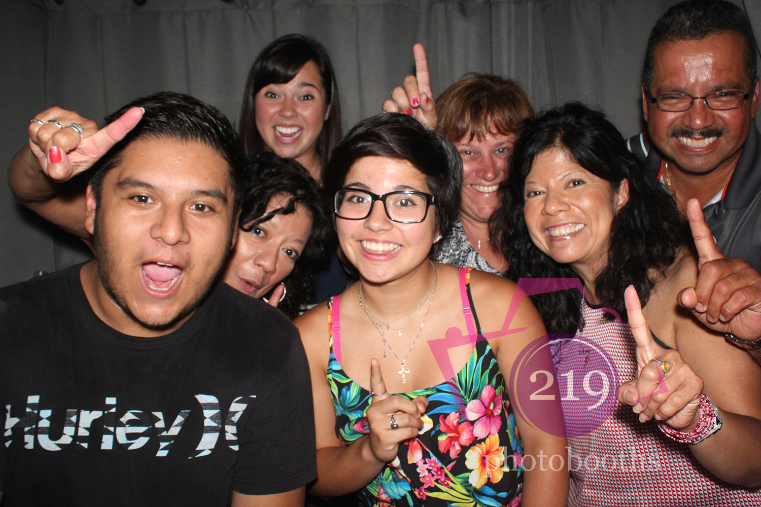 Dyer Photobooth Picture 5