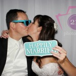 Aberdeen Manor Ballroom Photobooth Pic 5