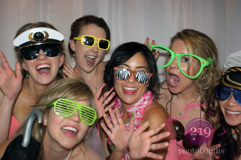 Wedding Photo Booth Banquets of St George