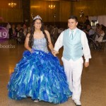 Quinceañera Knights of Columbus