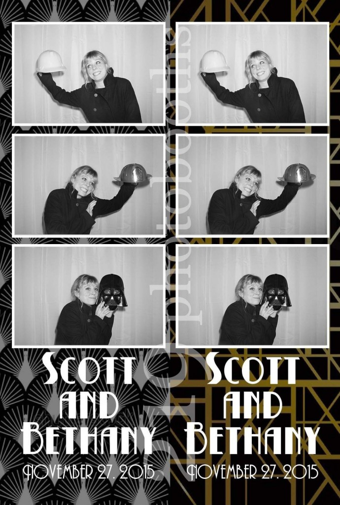 Aberdeen Manor Photo Booth