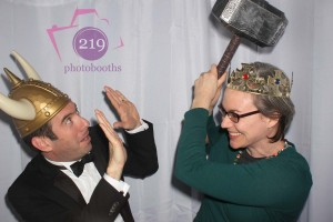 Photo Booth Aberdeen Manor Wedding