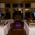 Sherwin Williams Holiday Party 2015 | Harborside International Golf Course | Photobooth